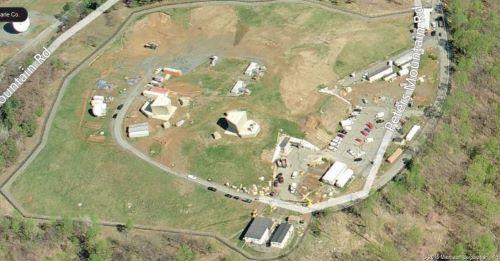 Bunker Charlottesville