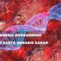 Mengalir Dalam Tubuh Manusia, Ini 7 Fakta Menarik Darah
