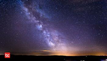 Fakta Unik Seputar Sumber Energi Galaksi Bimasakti