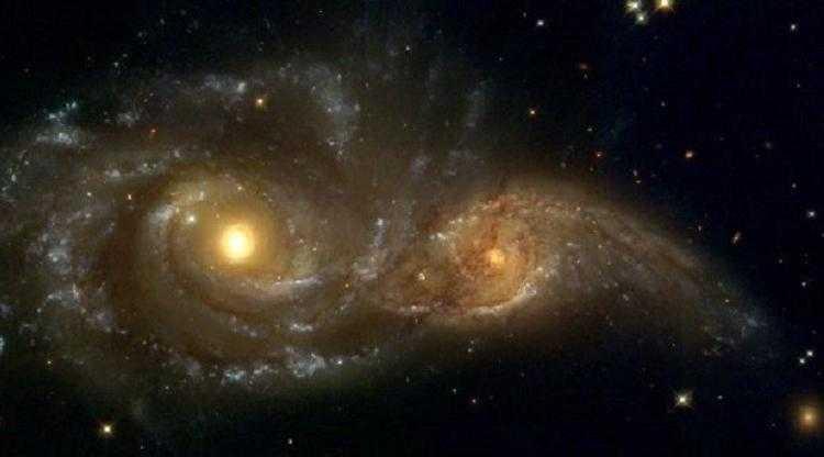 Selain Bimasakti, 5 Galaksi Unik Ini Wajib Kamu Tahu!