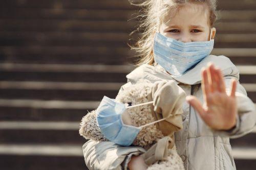 Kekebalan Tubuh Anak Terhadap Virus