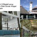3 Masjid yang Dibangun Oleh Sunan Ampel di Surabaya