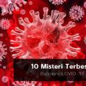 10 Misteri Terbesar Pandemi COVID 19