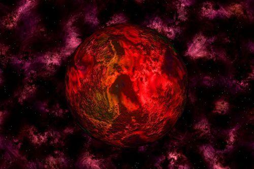 Planet Inferno