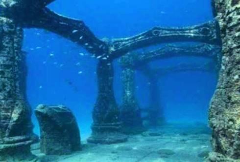 Reruntuhan Port Royal