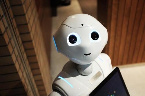Robot Teknologi Masa Depan