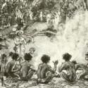 Legenda Peradaban Purba Lemuria yang Misterius