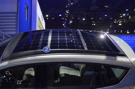 Solar Energi