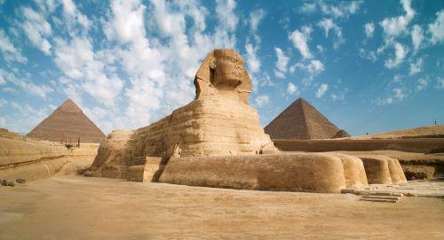 Sphinx - Pintu Misterius