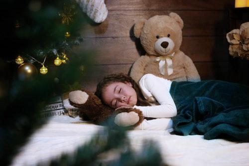 Tidur dan Bermimpi