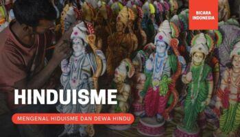 Tiga Dewa Hindu dan Tugasnya Masing-masing