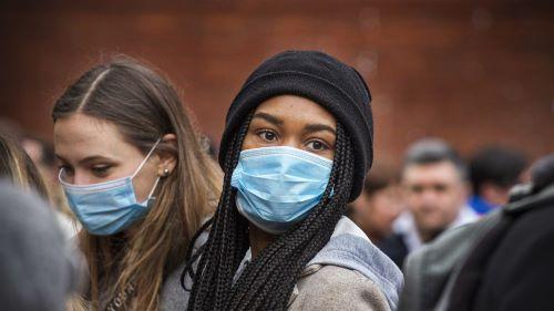Orang Berusia Muda Lebih Kebal Terhadap Virus