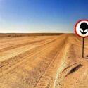 5 Tempat Ini Dikenal Sebagai Area Alien, Di Mana Saja Itu?