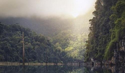 iklim tropis di indonesia sama dengan atlantis