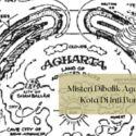 Misteri Dibalik Agartha, Kota Di Inti Bumi