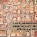 7 Fakta Kisah Cinta Ratu Hindu di Kerajaan Mughal