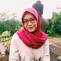 Profile User Indah Ariviani