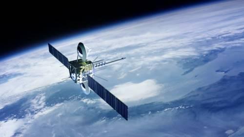Satelit canggih tidak bsa mengintip isi kabah