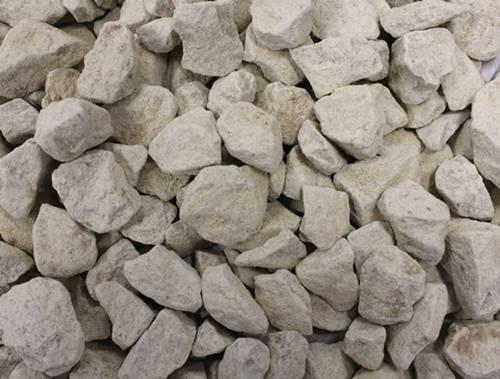 batu kapur yang digunakan bagian luar piramida giza