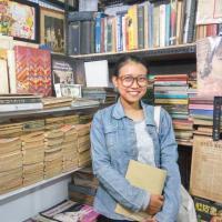 Profile User Khansa Nabilah