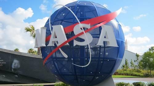 NASA agensi luar Angkasa Astronom terbesar