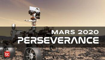 Inilah Perseverance! Penjelajah Baru Mars 2020