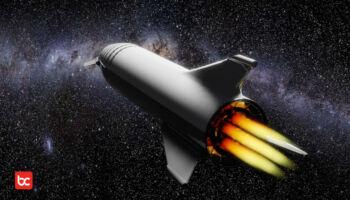 Pindah Planet dengan Starship Si Pesawat Multiplanet