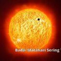8 Badai Matahari Terbesar yang Pernah Terjadi