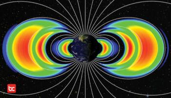 Sabuk Van Allen, Pelindung Bumi Selain Atmosfer!