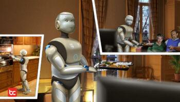 10 Robot Masa Depan,Yang Akan Mengubah Cara Hidup Manusia!
