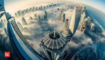 10 Skyscraper Keren Yang Spektakuler!