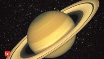 Cincin Planet Saturnus Diprediksi Akan Hilang?