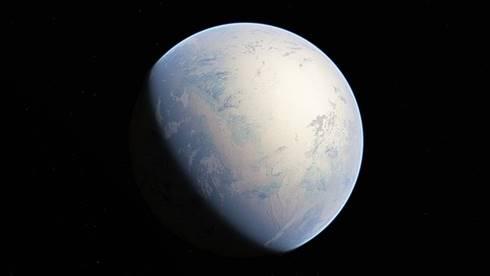 Bumi dalam periode Huronian Glaciation