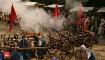 Mengerikan! Blokade Paling Bersejarah (Bagian 2)