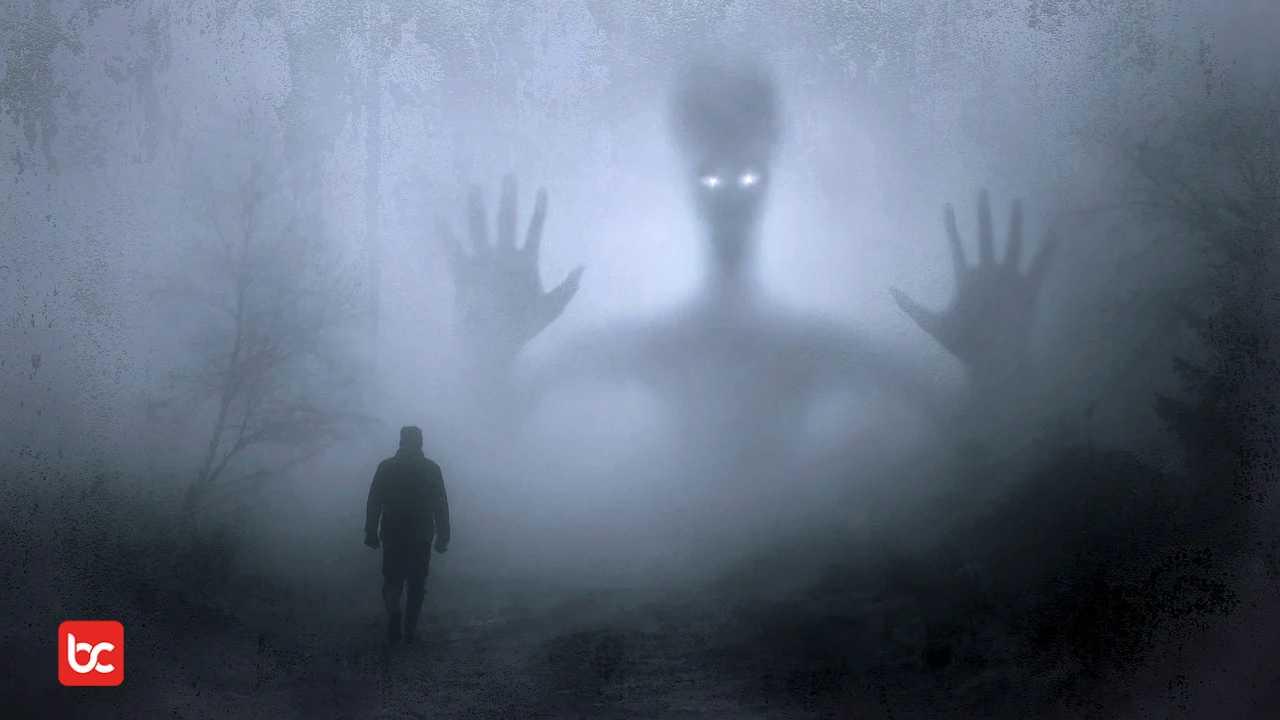 """Penemuan Sains dalam Hal Menciptakan Seorang """"Hantu"""""""