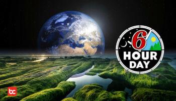 Jika Satu Hari hanya 6 Jam, Apakah Manusia Bisa Bertahan?