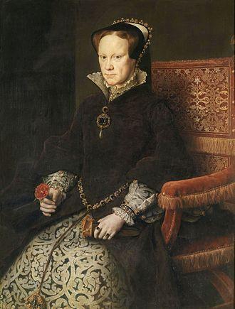 Ratu Mary I