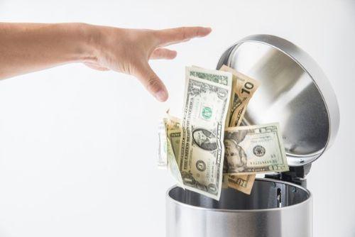 Tanpa Angka Nol Uang Tidak Ada Artinya