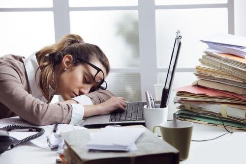 Manusia Menjadi Tidak Produktif, Jika satu Hari Hanya 6 Jam