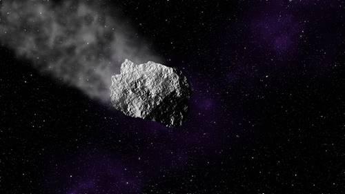 Bisakah Kita menghentikan Asteroid Yang Menyerang Bumi?