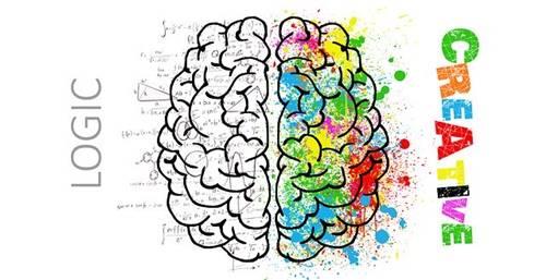 teori sains otak kanan dan otak kiri selalu dianggap berbeda