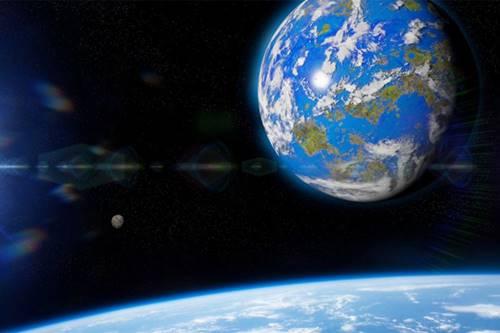 Jika Bumi Berputar Setiap Detik, Mengapa Kita Tidak Merasakanya?