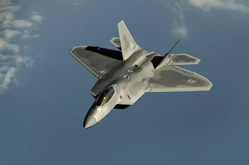 teknologi canggih pesawat militer cepat