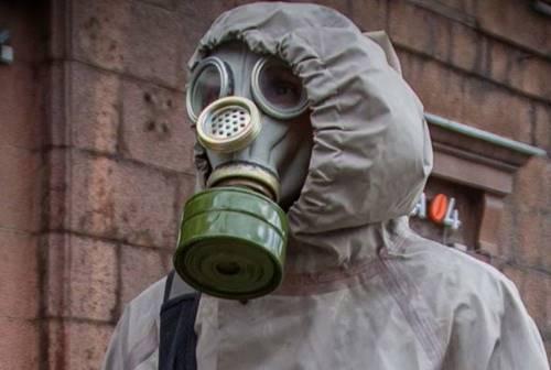 sejarah masker topeng gas yang ternyata sering membuat kesulitan bernapas
