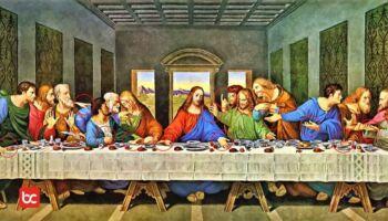 10 Pesan Tersembunyi di Balik Lukisan Terkenal