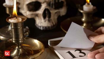 12 Kumpulan Angka Superstitious  di Seluruh Dunia!