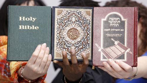 Pemuka Agama