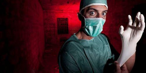 Dokter Ahli Bedah - Profesi Favorit Seorang Psikopat