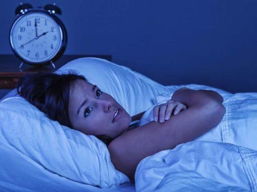 Insomnia - Gen Menakutkan