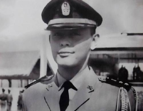 Kapten Pierre Andreas Tendean, Perwira TNI Keturunan dari Negara Prancis